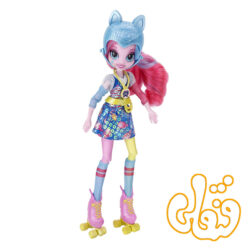 پونی دختر سوارکاری پینکی پای my little pony Pinkie Pie FRIENDSHIP GAMES B5732