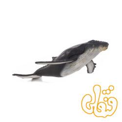 وال لوکس کوهان دار Humpback Whale Deluxe 387277