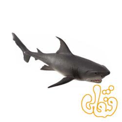 کوسه سفید بزرگ لوکس Great White Shark Deluxe 387279