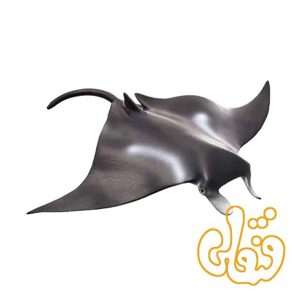 ماهی چهارگوش پارچه ای Manta Ray 387353