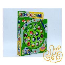 بازی ماهیگیری 8249