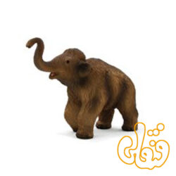 بچه ماموت پشمی Woolly Mammoth Calf 387050
