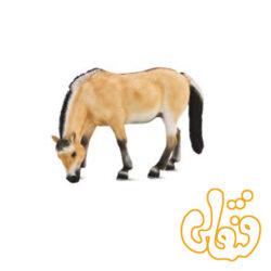 اسب فیجر Fjord Horse 387148