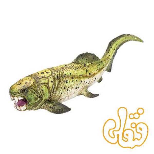 دایناسور دانکلوستئوس Dunkleosteus 387374