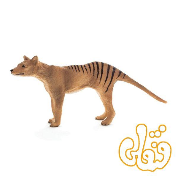 ببر تاسمانی Tasmanian Tiger 387161