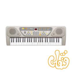ارگ 54 کلید همراه با پخش MP3 Electronic Keyboard MQ-806