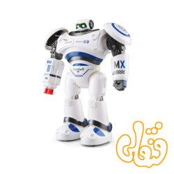 آدم آهنی رباتی کنترلی 1701A