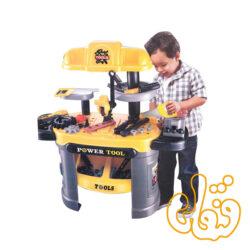 ست میز ابزار Deluxe Tool Set 008-912