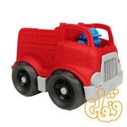 ماشین آتش نشانی کوچولو نیکو