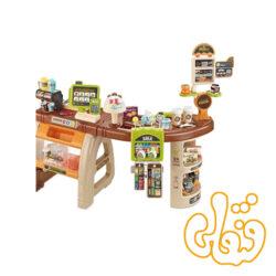 ست فروشگاه سوپر مارکت 668-69