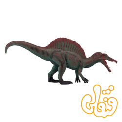 دایناسور اسپینوسوروس فک متحرک Spinosaurus Deluxe 387385