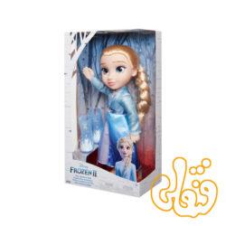 عروسک السا فروزن Elsa Adventure Doll 20705