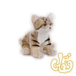 عروسک گربه شنی للی Sand Cat - NG Kids 770671