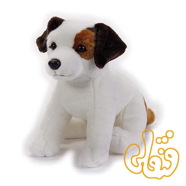 عروسک سگ جک راسل للی Jack Russel - NG Kids 770686