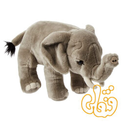 عروسک فیل للی Elefante Africano Medio NGS 770717