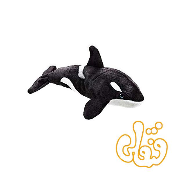 عروسک نهنگ قاتل للی Orca Media NGS 770730