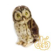 عروسک جغد للی Civetta NGS (OWL) 770869