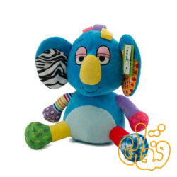 عروسک نوزادی کوالا یانیک 100138