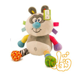 عروسک نوزادی پاندا یانیک 100140