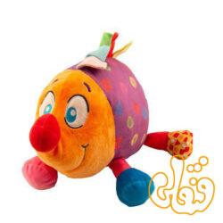 عروسک نوزادی جوجه تیغی یانیک 100143