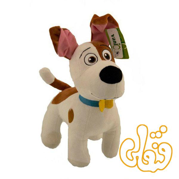 عروسک سگ مکس یانیک 100162