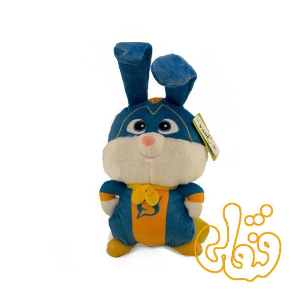 عروسک خرگوش اسنوبال یانیک 100164