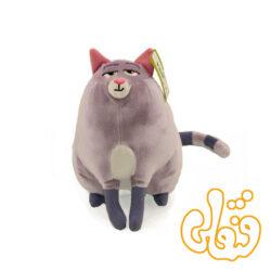 عروسک گربه کلویی یانیک 100165