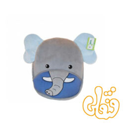 کیف کوله پشتی فیل یانیک 100175