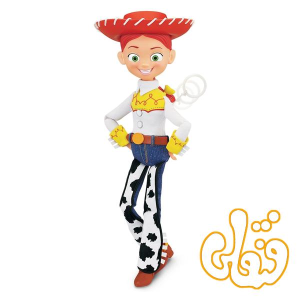عروسک جسی داستان اسباب بازیها Jessie 64074