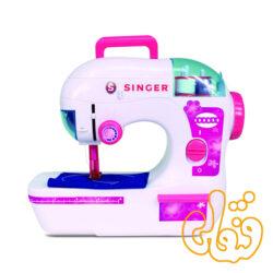 چرخ خیاطی سینجر Toy Sewing Machine SINGER A2214