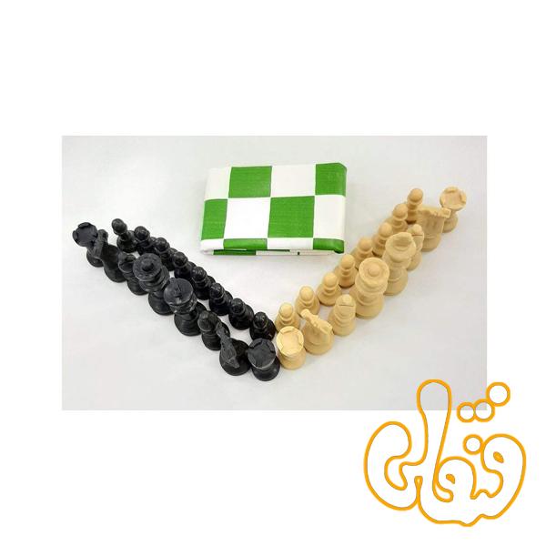 بازی شطرنج فدراسیونی آریو کیفی