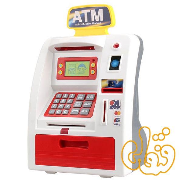 دستگاه خودپرداز ATM