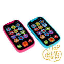اولین موبایل هوشمند من هولی تویز 3127