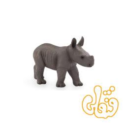 بچه اسب آبی Rhino Baby 387247