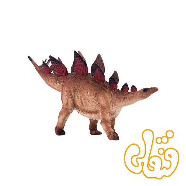 دایناسور استگوزاروس Stegosaurus 387380