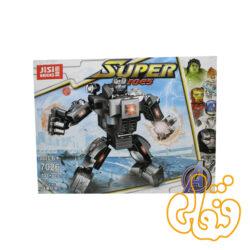 ساختنی لگو ربات اونجر 7026