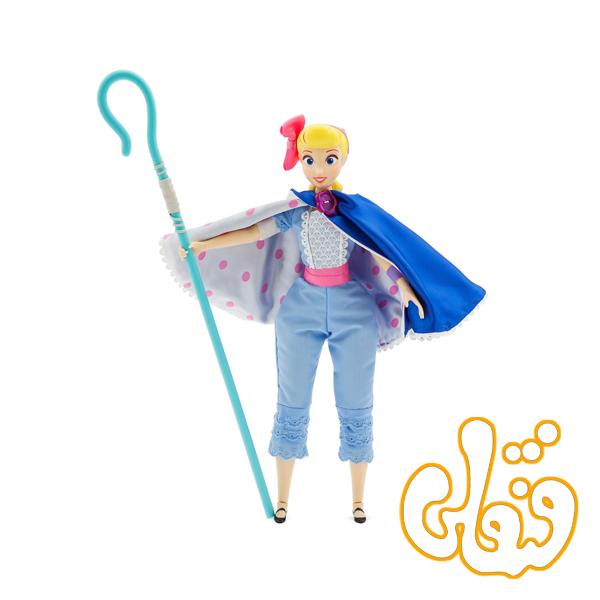 عروسک بو پیپ سخنگو داستان اسباب بازی ها Bo Peep Toy Story 5511-W