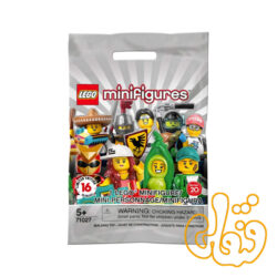 ساختنی لگو مینی فیگور سری 20 Lego Minifigures Series 20 71027