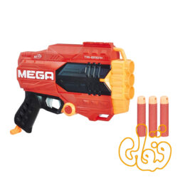تفنگ نرف مگا Nerf Mega TRI-Break E0103