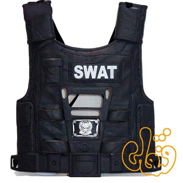 ست تفنگ و لوازم پلیسی 34290