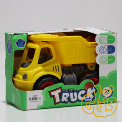 کامیون کوچولو کیوان