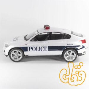 ماشین پلیس کنترلی شارژی طرح بی ام و G2020R