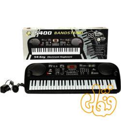 ارگ کیبورد 54 کلید Bandstand 5400