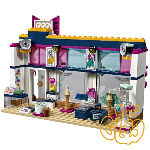 ساختنی لگو فروشگاه اکسسوری 01066