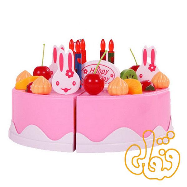 ست کیک تولد موزیکال 889-21A