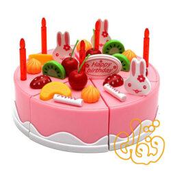 ست کیک تولد موزیکال 889-23A