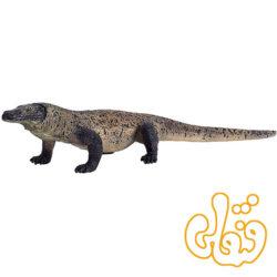 اژدها کومودو Komodo Dragon 381011