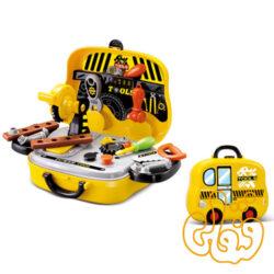 ست ابزار کیفی اتوبوسی 008-916A