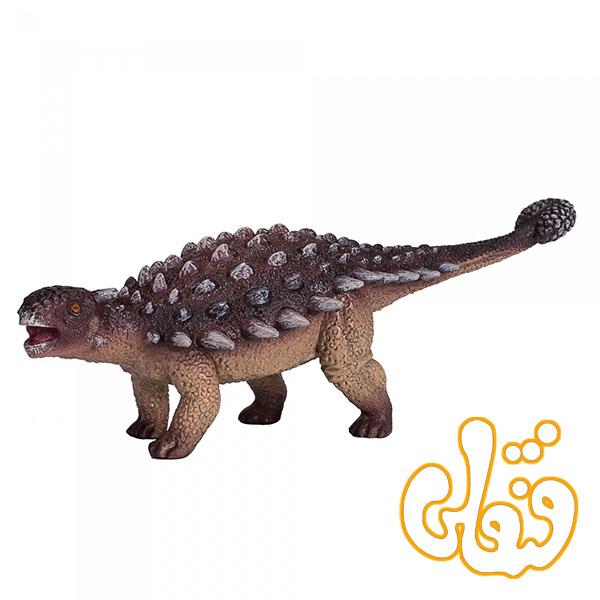 دایناسور انکلوسوروس Ankylosaurus 381025