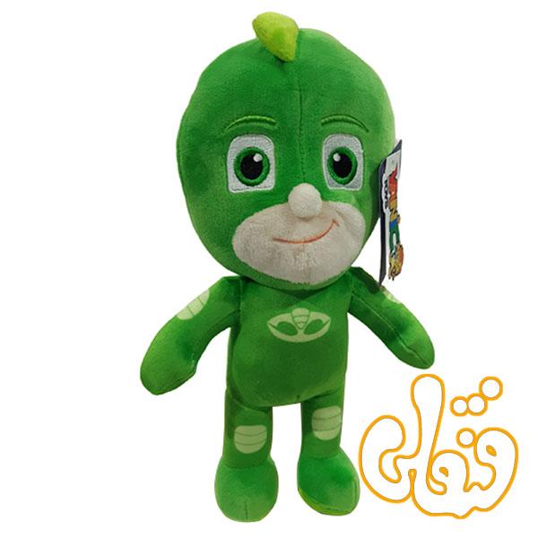 عروسک پی جی ماسک گکو 100191